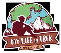 My Life in Trek - Guida Escursionistica