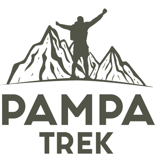 Pampa Trek - Guida Escursionistica