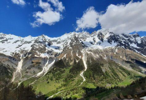 Val Ferret Monte bianco pampa trek (2)