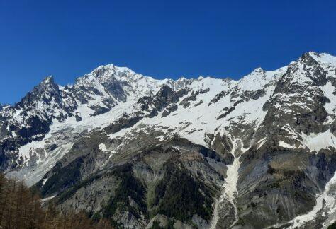 Val Ferret Monte bianco pampa trek (3)