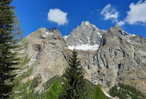 Val Veny Monte bianco Pampa Trek (1)