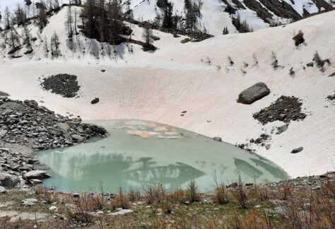 Val Veny Monte bianco Pampa Trek (11)