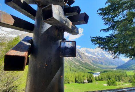 Val Veny Monte bianco Pampa Trek (3)
