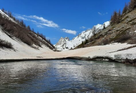 Val Veny Monte bianco Pampa Trek (5)