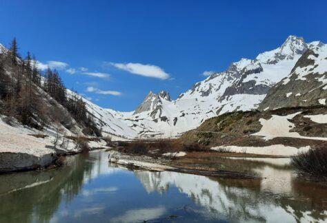 Val Veny Monte bianco Pampa Trek (6)